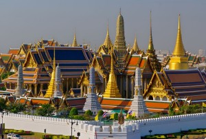 1 Bangkok_The Grand Palace